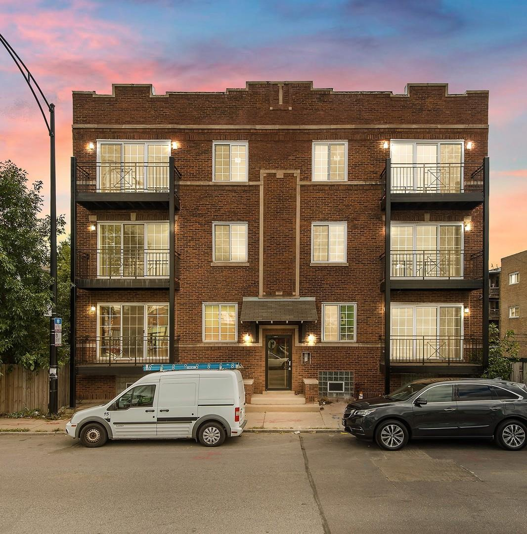 4915 N Pulaski Road #2, Chicago, IL 60630 - #: 10877427