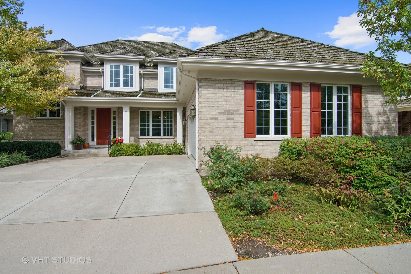 851 Turnberry Lane, Northbrook, IL 60062 - #: 10885427