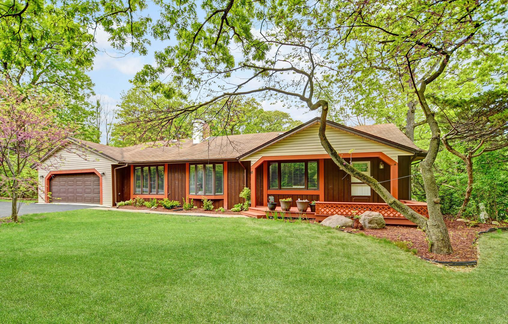 501 Forest Avenue, Willow Springs, IL 60480 - #: 11098427