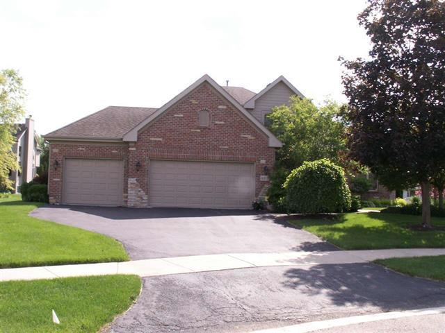 3312 Windsong Court, Rockford, IL 61114 - #: 11109427