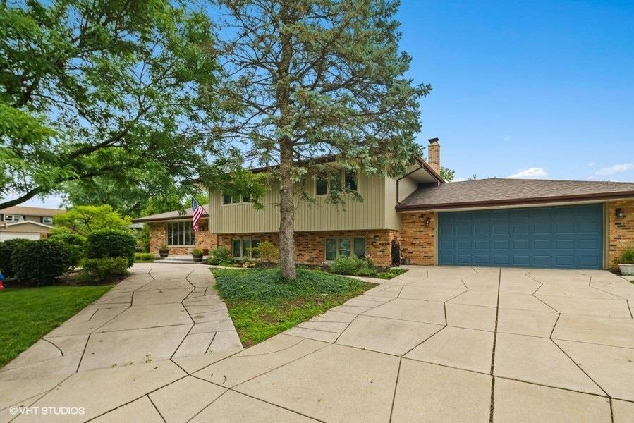 12755 S Sycamore Lane, Palos Heights, IL 60463 - #: 11159428