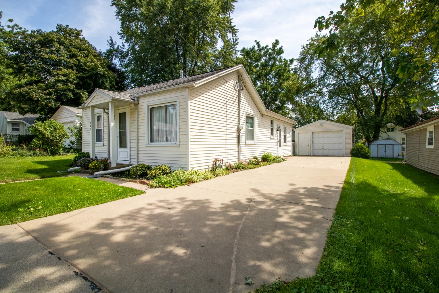 204 Keiser Avenue, Normal, IL 61761 - #: 10798429