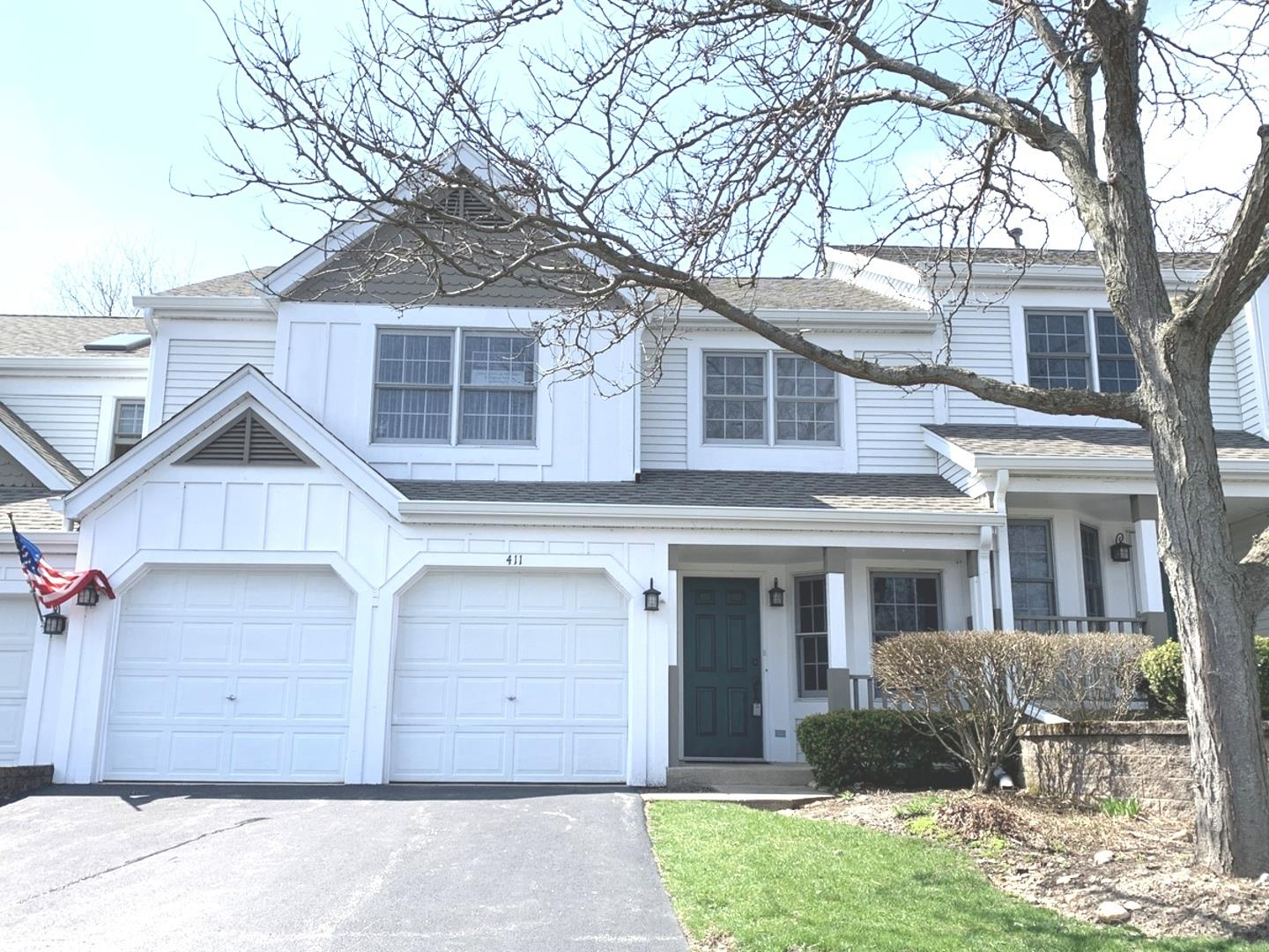 411 Spring Court W, Carpentersville, IL 60110 - #: 10689430