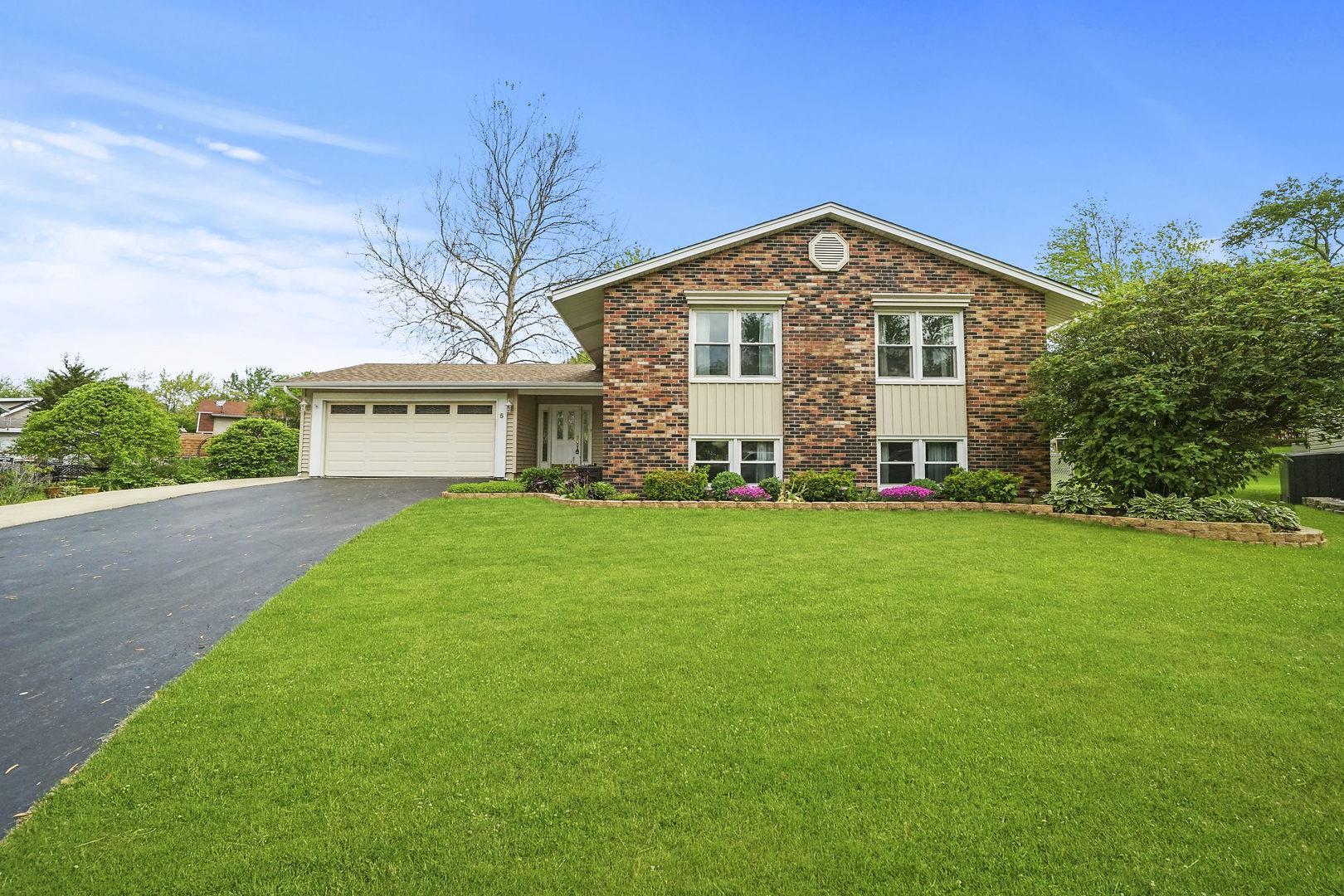 5 Haverhill Court, Bolingbrook, IL 60440 - #: 10971430