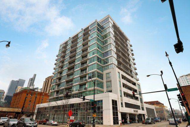 50 E 16th Street #602, Chicago, IL 60616 - #: 10766431