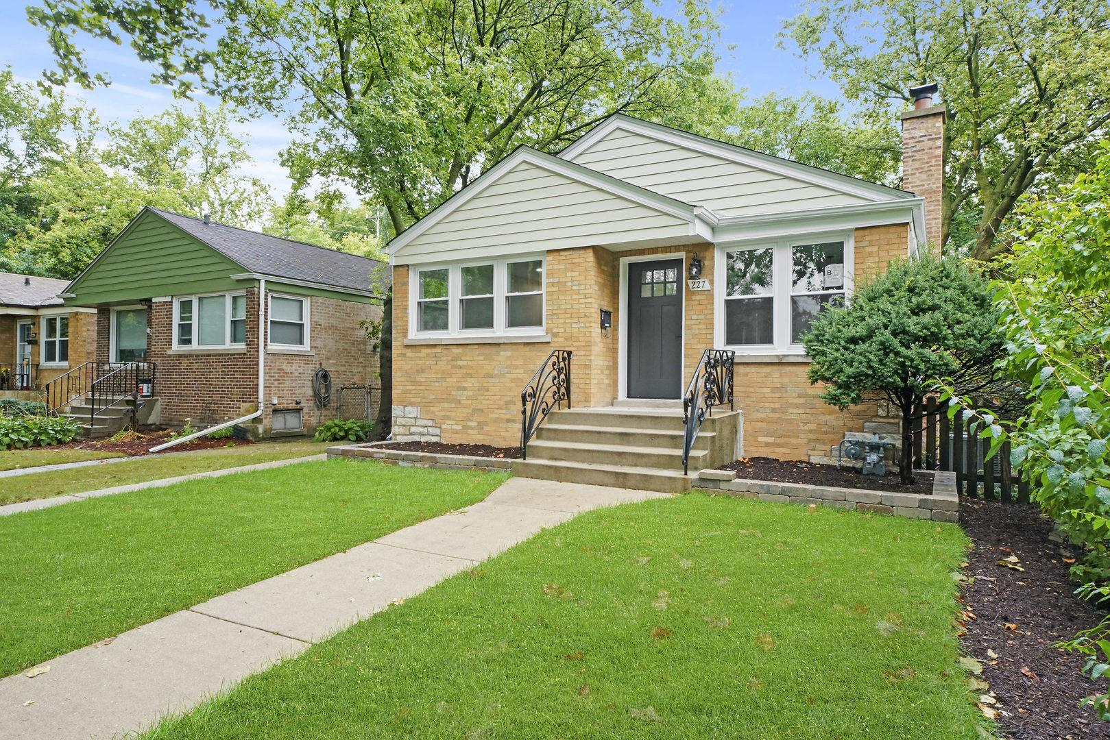 227 Grey Avenue, Evanston, IL 60202 - #: 10846431