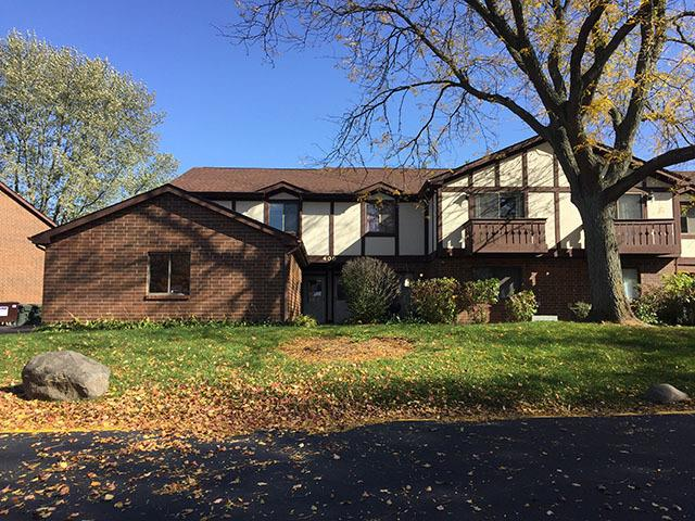 400 Brandy Drive #A, Crystal Lake, IL 60014 - #: 10905431