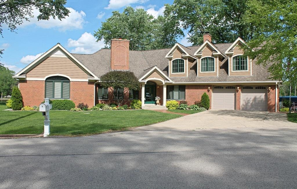 4444 Riverside Drive, Crystal Lake, IL 60014 - #: 10982431