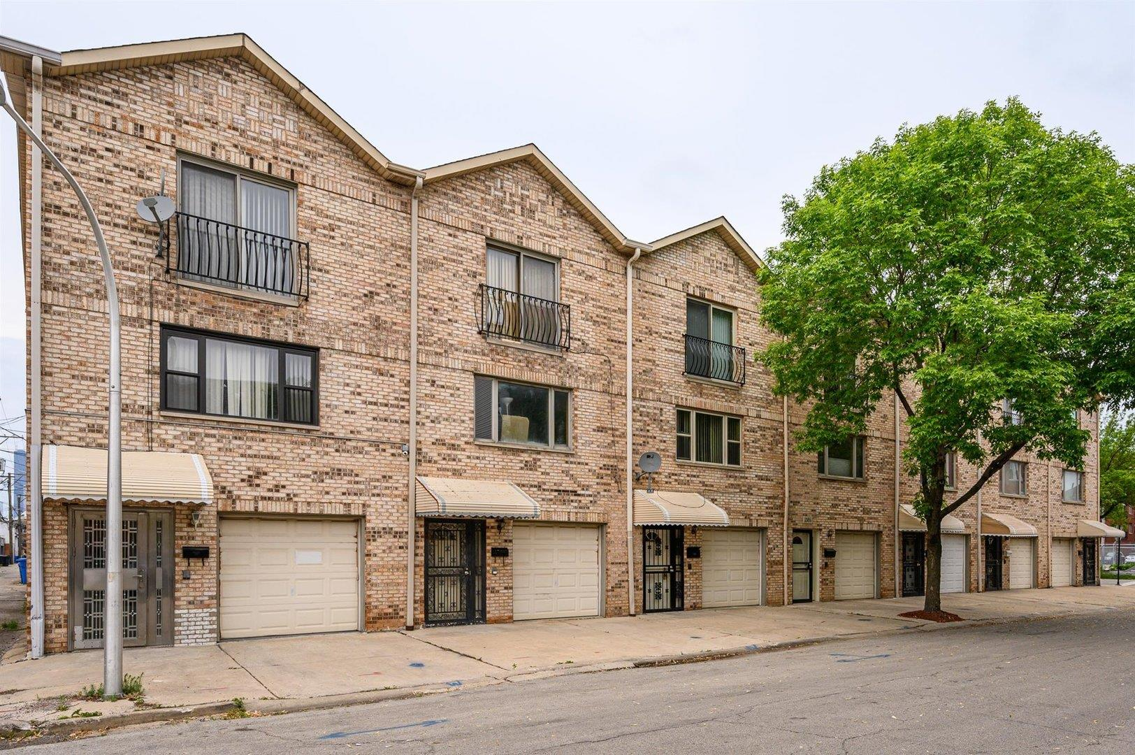 238 W 28th Place #G, Chicago, IL 60616 - #: 11098431