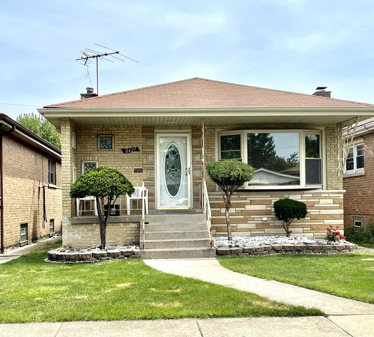 8427 S kenneth Avenue, Chicago, IL 60652 - #: 11133431