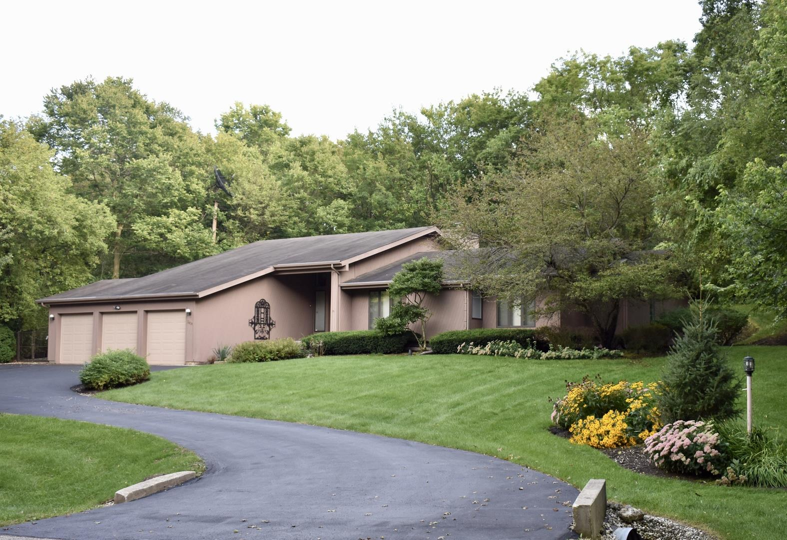 3401 Sherwood Forest Drive, Spring Grove, IL 60081 - #: 10654432