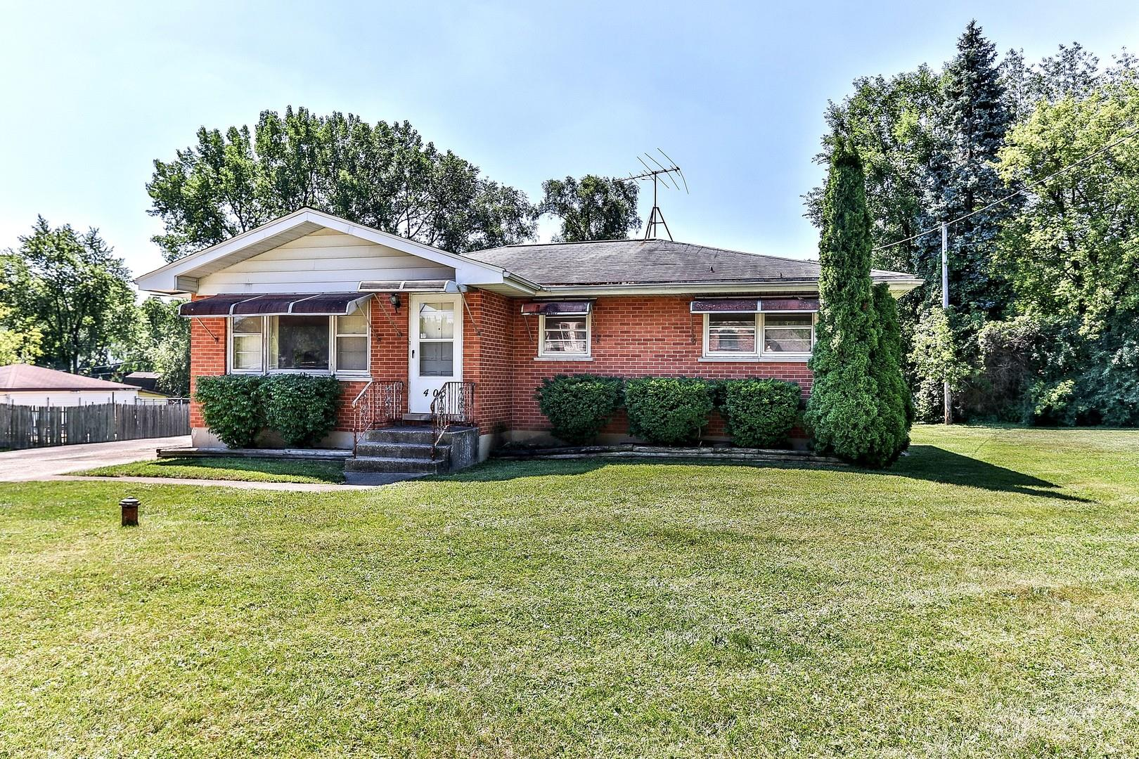 405 W Maple Avenue, Roselle, IL 60172 - #: 10811432