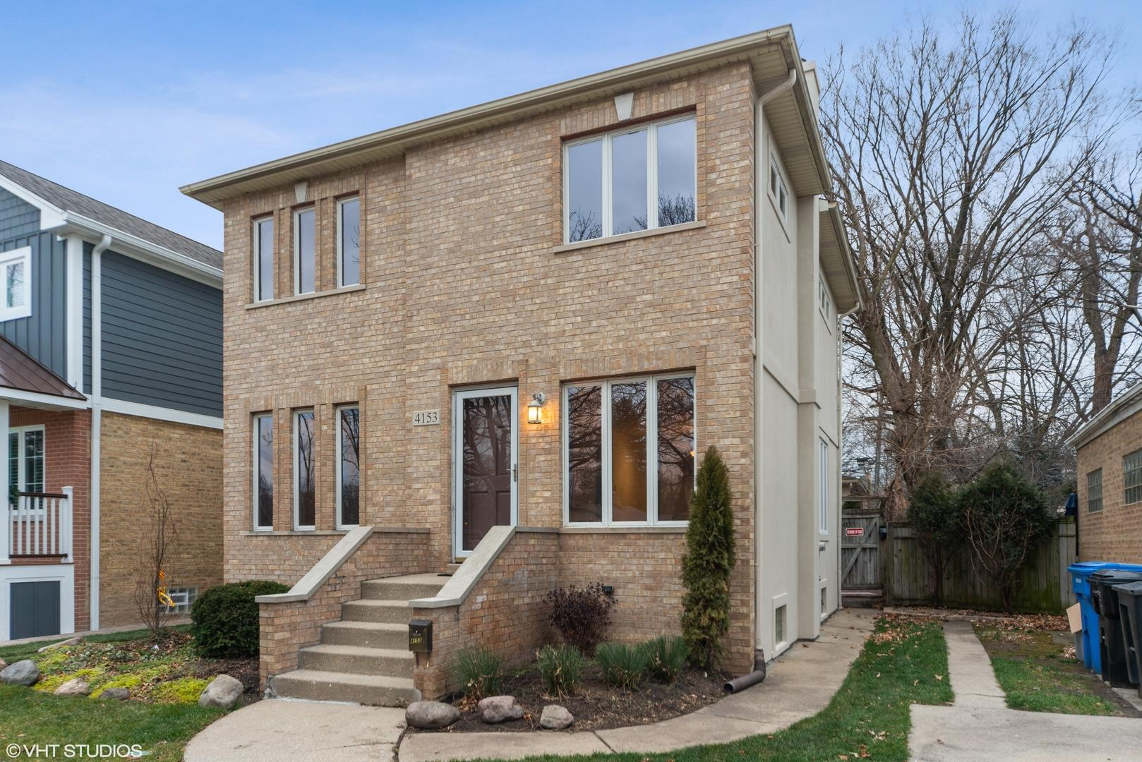 4153 N Pittsburgh Avenue, Chicago, IL 60634 - #: 10956433