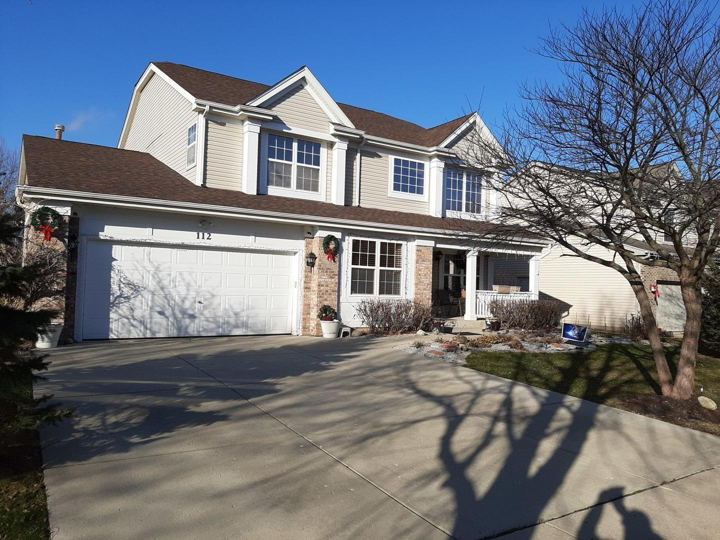 112 Savoy Drive, Cary, IL 60013 - #: 10969433