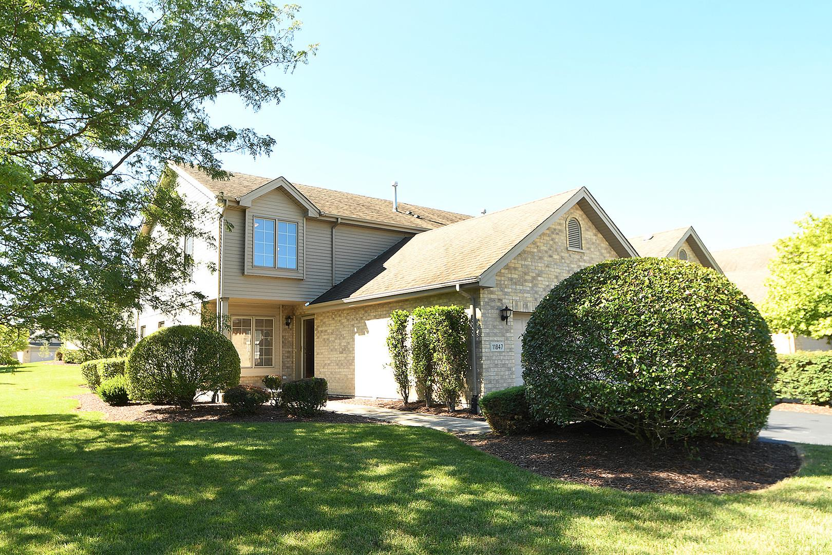 11847 Sterling Drive, Orland Park, IL 60467 - #: 10799434