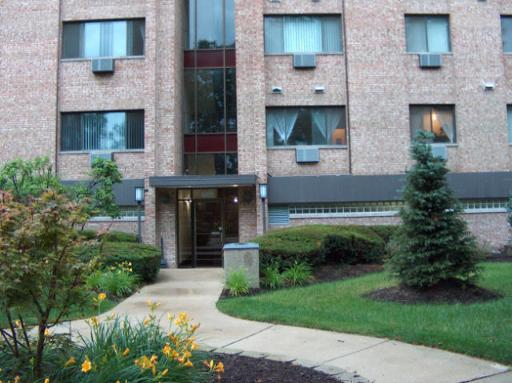5348 N CUMBERLAND Avenue #414, Chicago, IL 60656 - #: 10935434