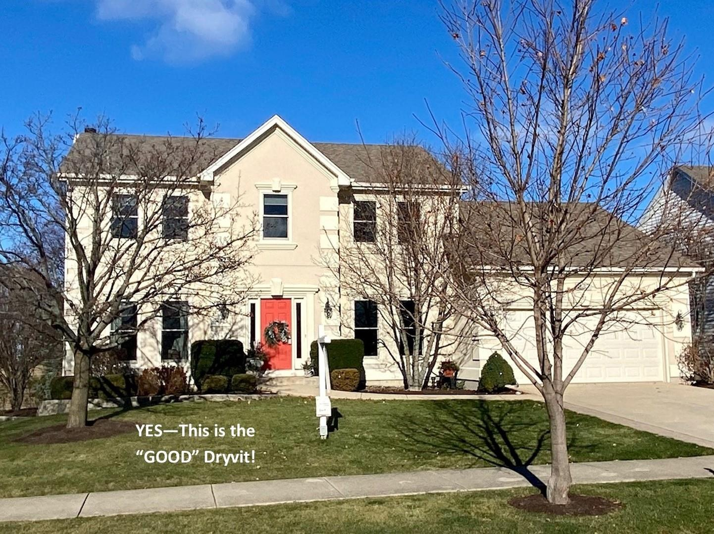 837 Queens Gate Circle, Sugar Grove, IL 60554 - #: 10921435