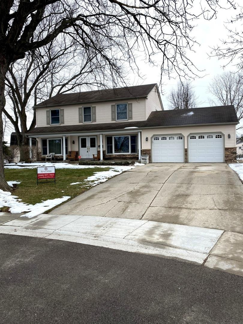 6 Cayman Court, Montgomery, IL 60538 - #: 10968435