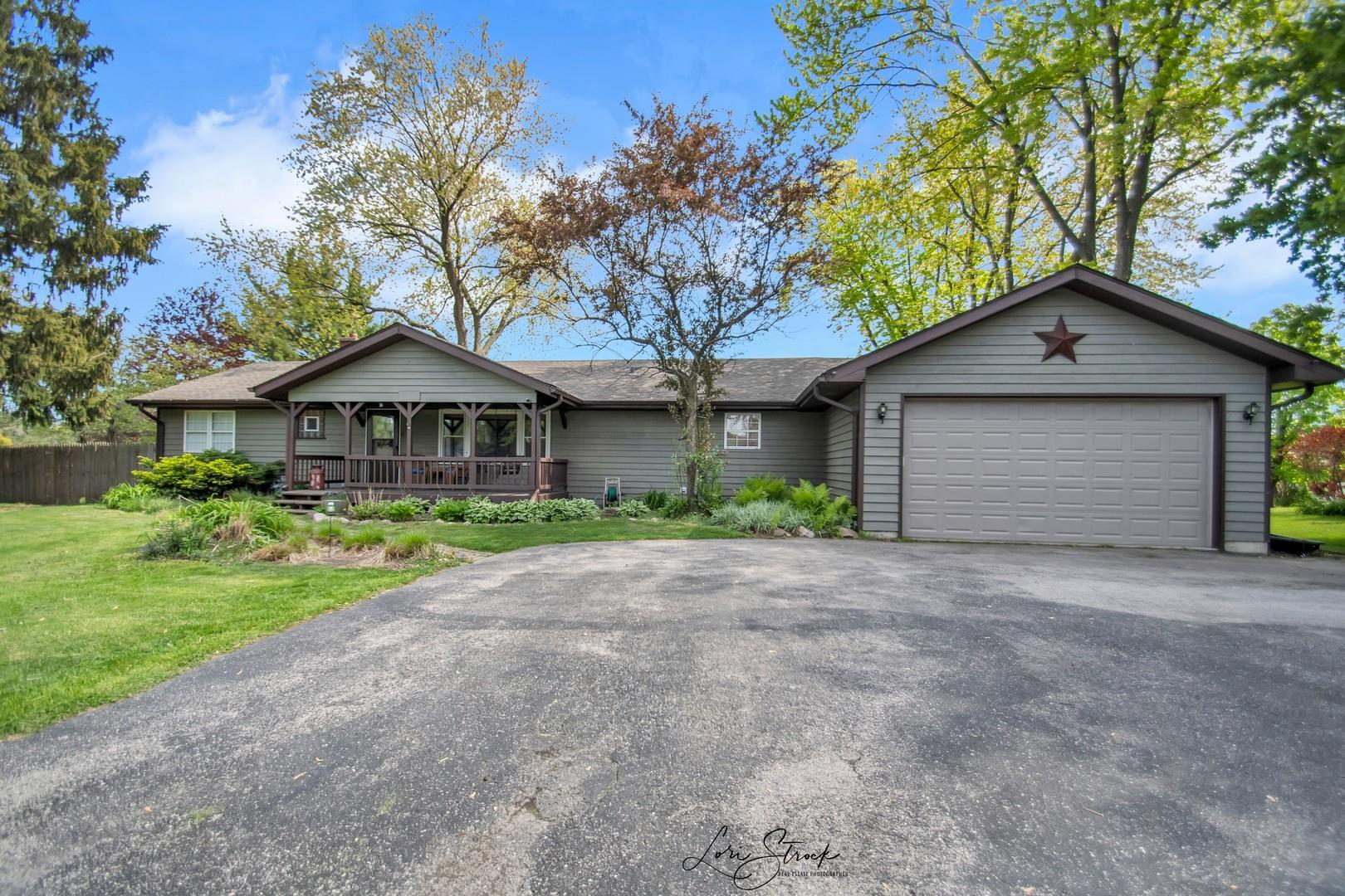 413 67th Court, Downers Grove, IL 60516 - #: 11082435