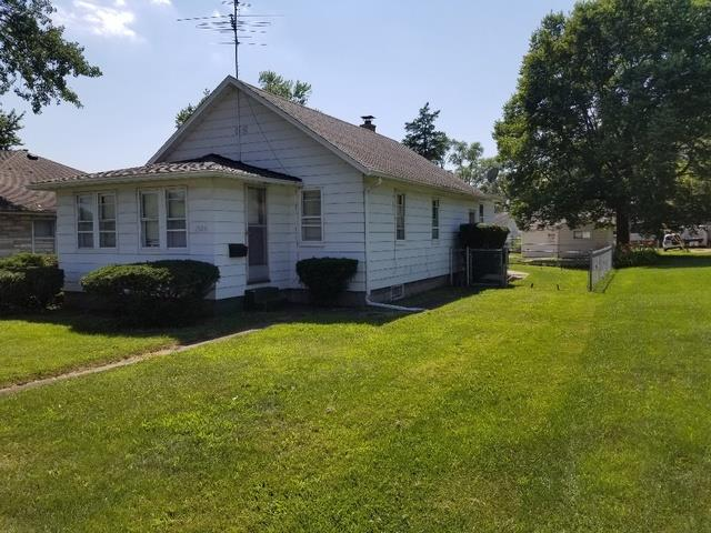 1506 1st Avenue, Rock Falls, IL 61071 - #: 10794436