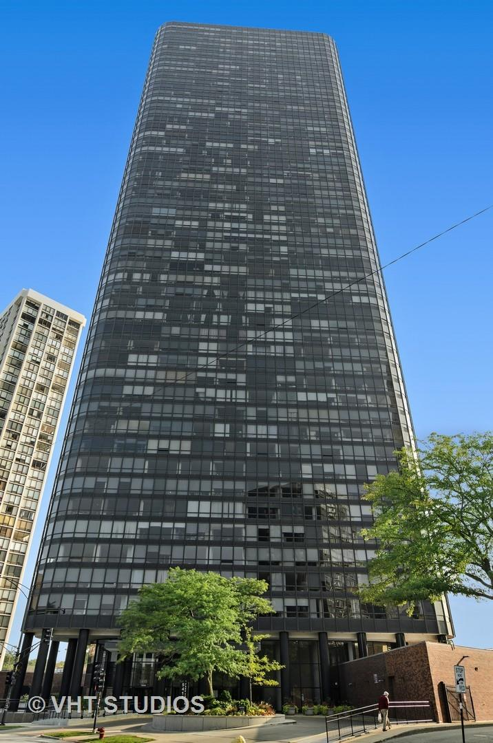 5415 N Sheridan Road #1708, Chicago, IL 60640 - #: 10863436