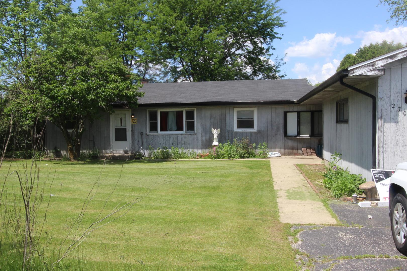 2302 NW Route 12 Highway NW, Spring Grove, IL 60081 - #: 10621438