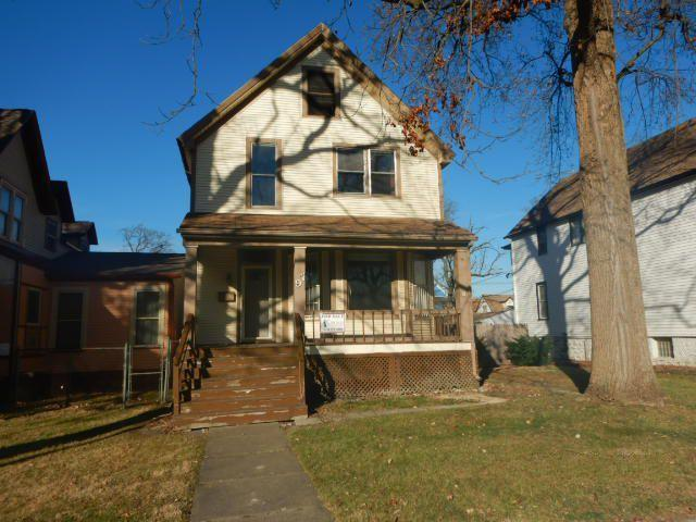 97 W Main Street, Chicago Heights, IL 60411 - #: 10947438