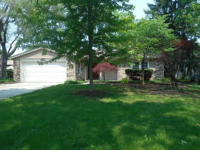1345 FIR Court, Naperville, IL 60540 - #: 10881439