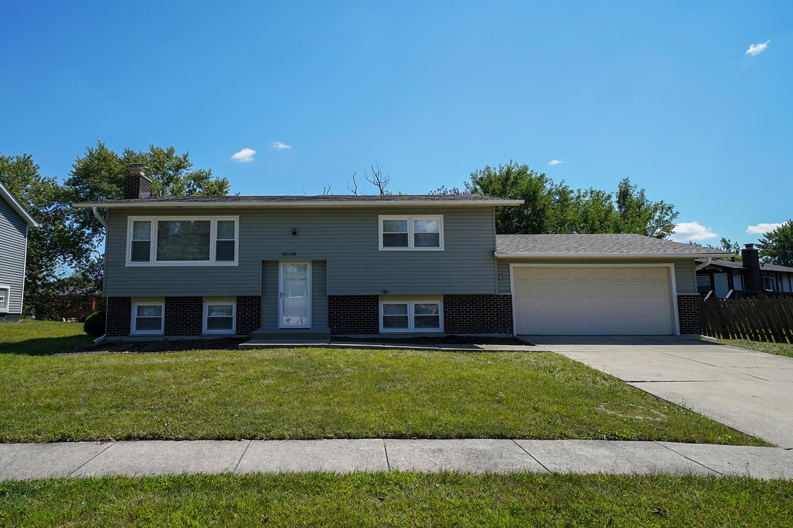 18845 Keeler Avenue, Country Club Hills, IL 60478 - #: 10824440