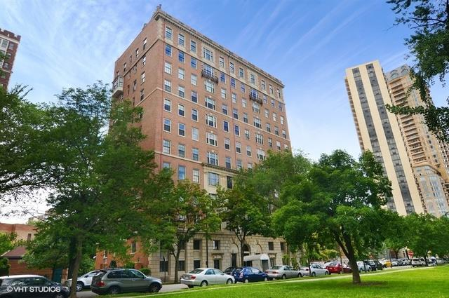2450 N LAKEVIEW Avenue #10, Chicago, IL 60614 - #: 10601441