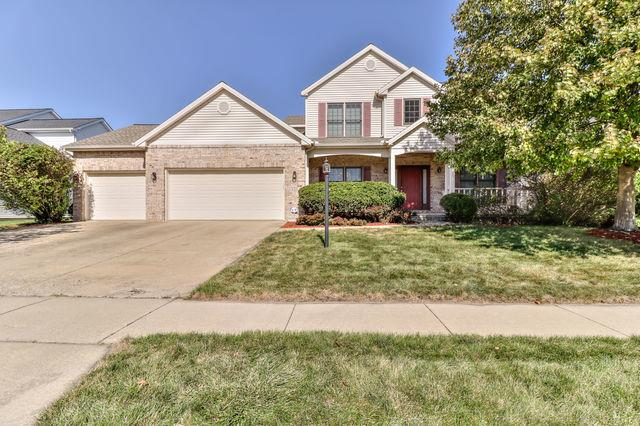 4314 Doverbrook Court, Champaign, IL 61822 - #: 10896441