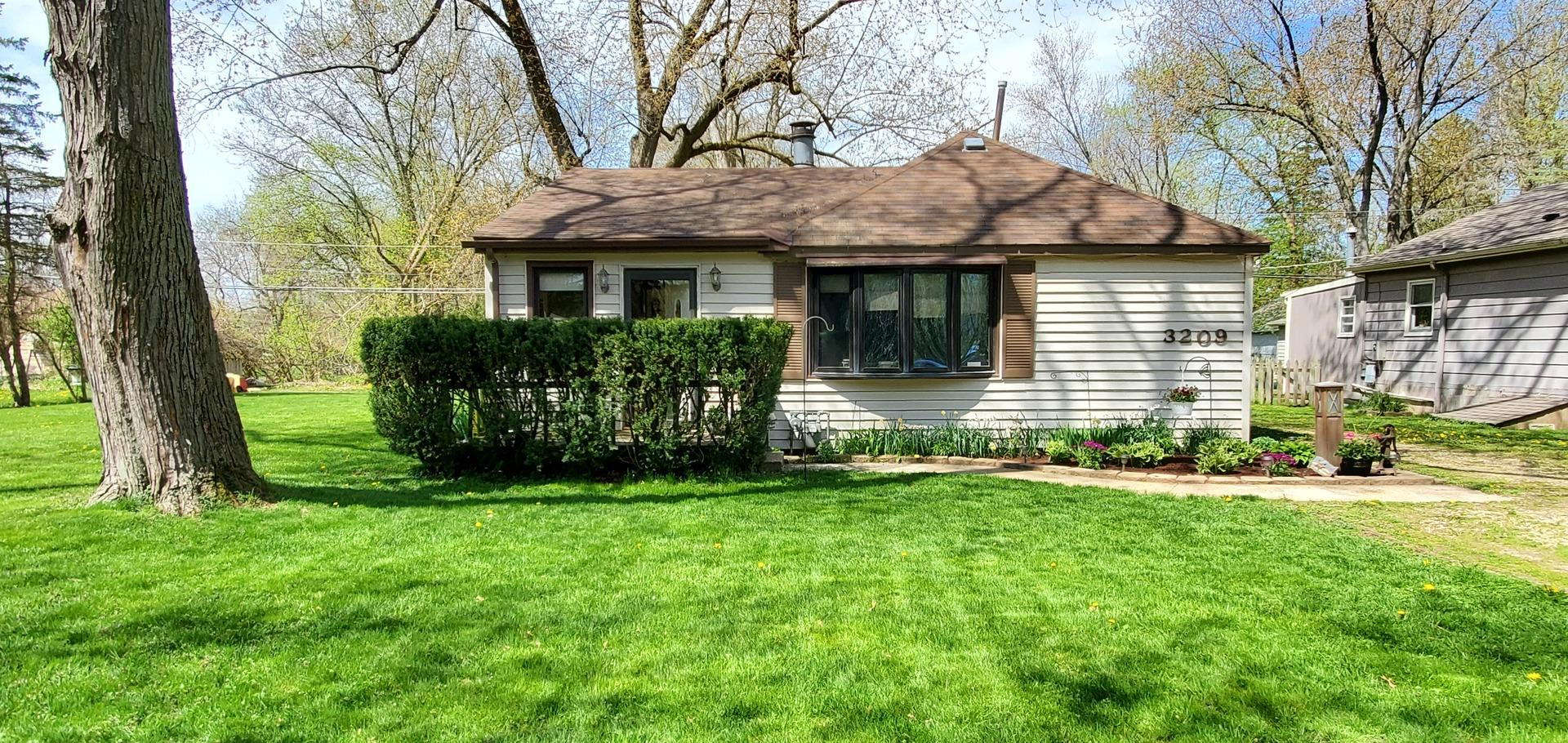 3209 S Woods Avenue, McHenry, IL 60051 - #: 10918441