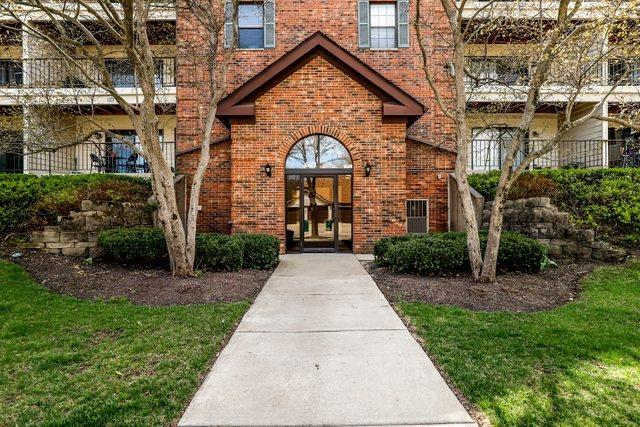 611 Hapsfield Lane #201, Buffalo Grove, IL 60089 - #: 11047441