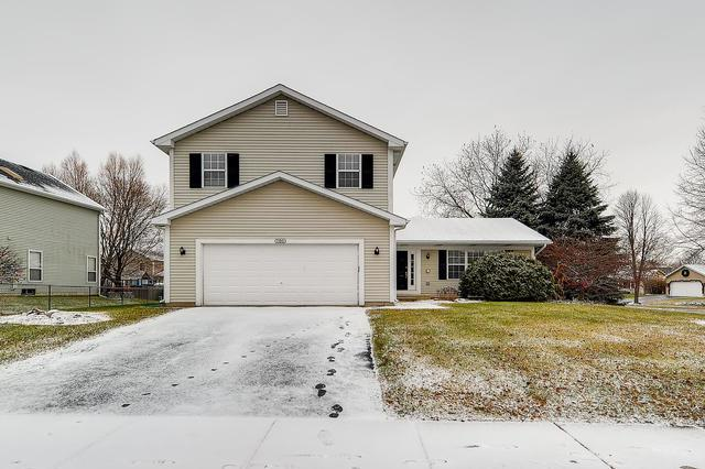 700 Hackberry Lane, Algonquin, IL 60102 - #: 10594442