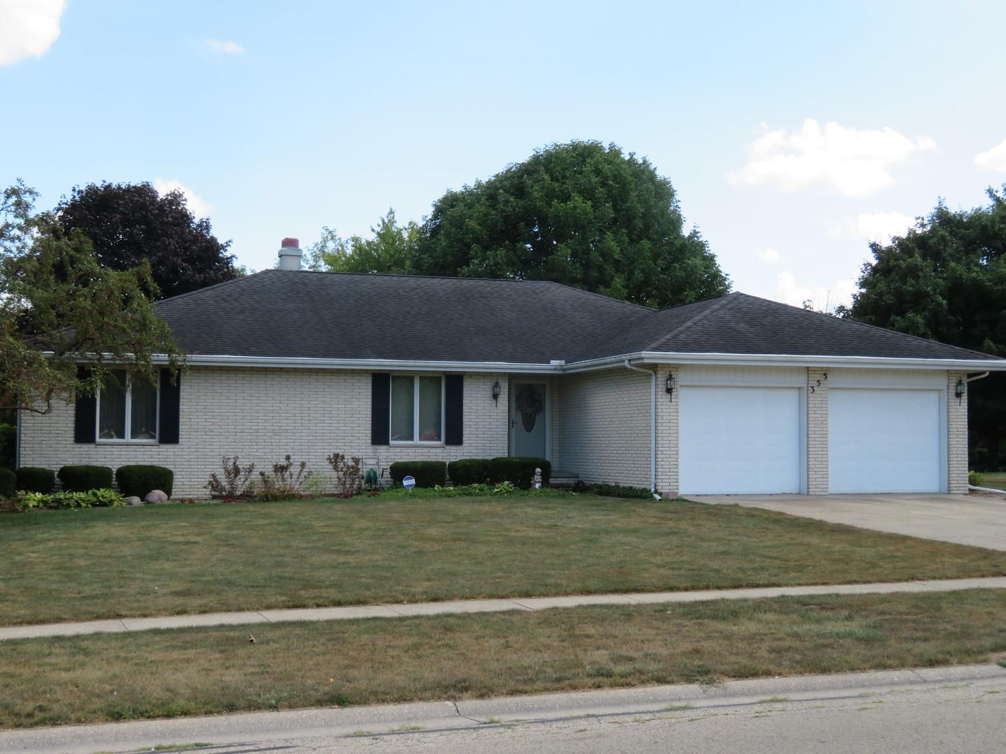 355 Twilight Drive, Morris, IL 60450 - #: 10840442