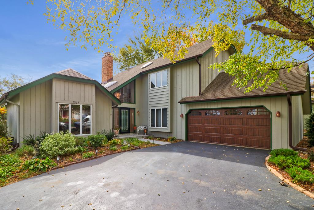 2963 Valley Forge Road, Lisle, IL 60532 - #: 10911442