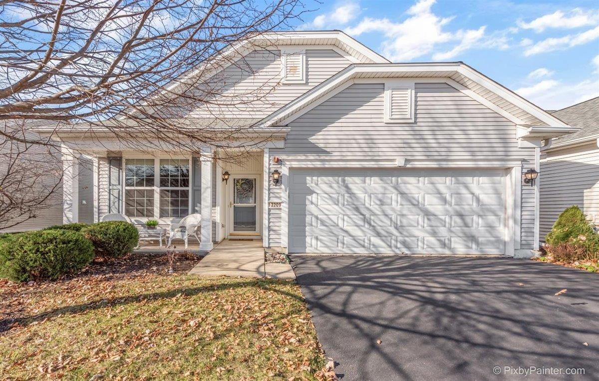 13209 Cedar Crest Lane, Huntley, IL 60142 - #: 10939442