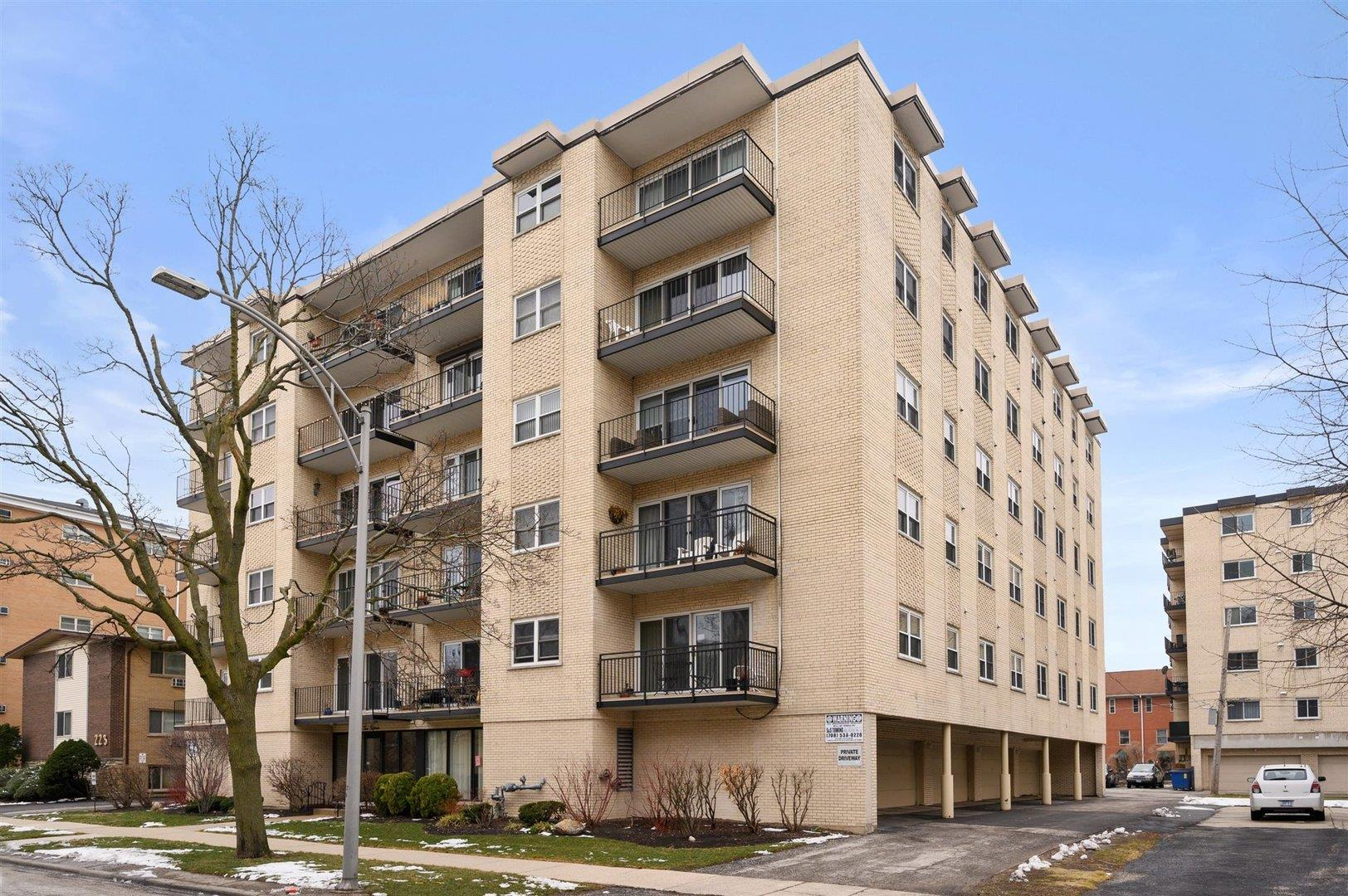 215 Marengo Avenue #2H, Forest Park, IL 60130 - #: 11025443