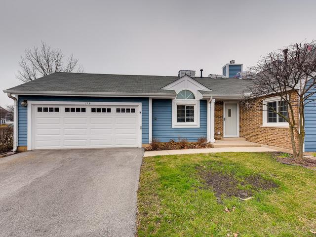 126 S Crandon Court, Bloomingdale, IL 60108 - #: 10677444