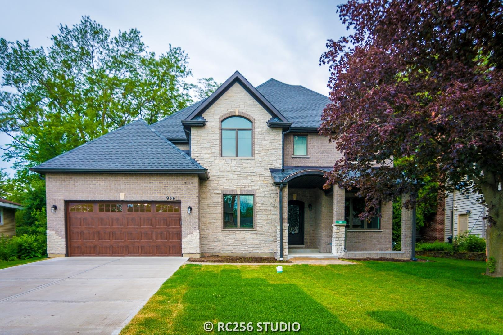 936 S Quincy Street, Hinsdale, IL 60521 - #: 10685444