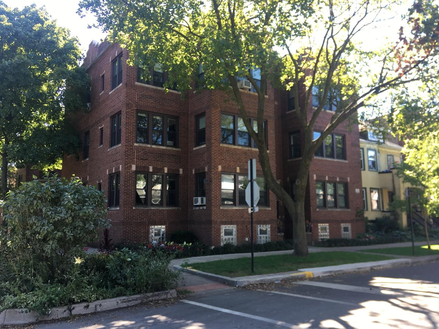 3001 W Eastwood Avenue #3, Chicago, IL 60625 - #: 10863445