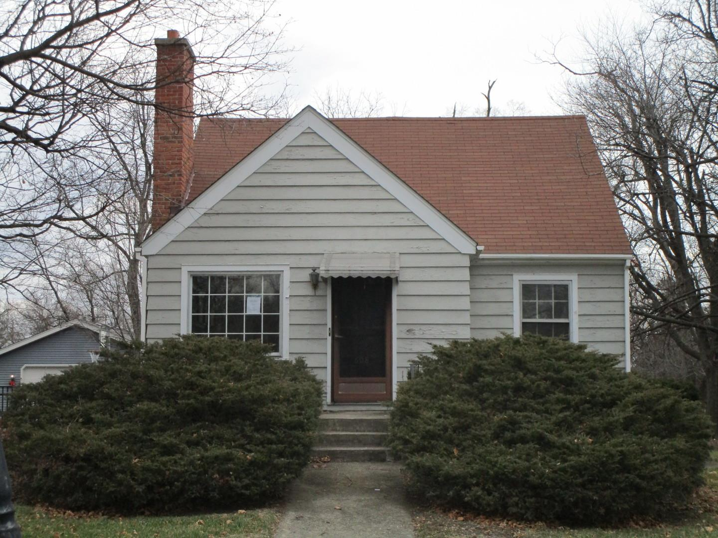 608 Emerson Avenue, Glen Ellyn, IL 60137 - #: 10959445