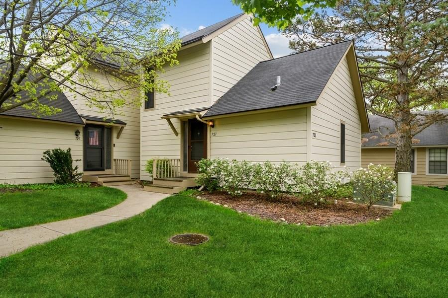 727 Colby Court, Gurnee, IL 60031 - #: 11003447