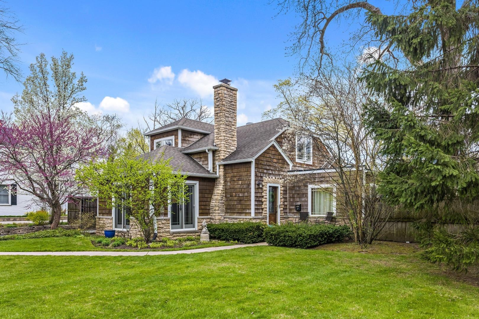 701 Indian Road, Glenview, IL 60025 - #: 11056447