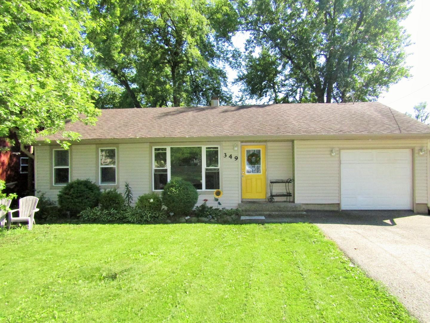 349 Council Trail, Lake in the Hills, IL 60156 - #: 11144447