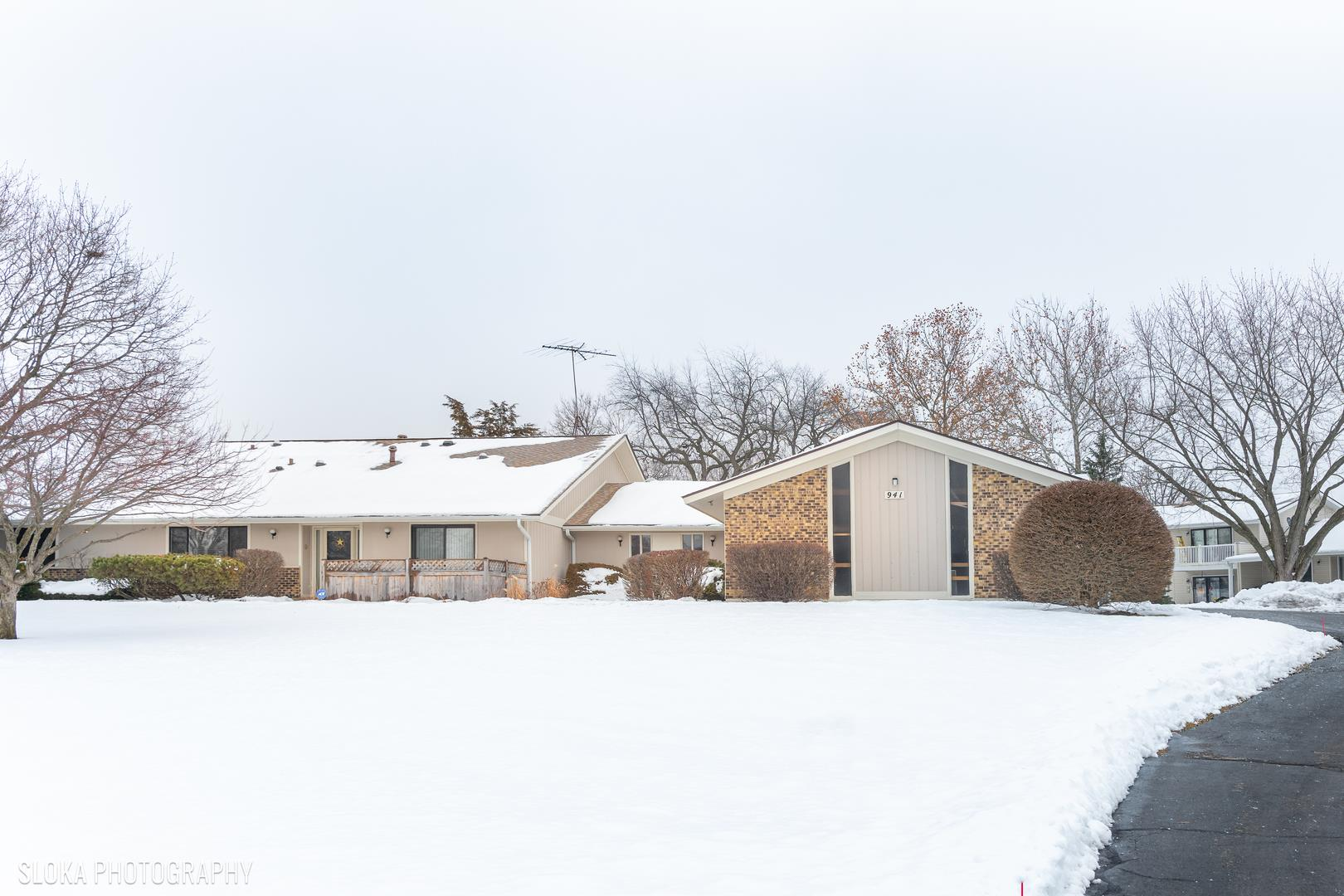 941 Wiltshire Drive #A, McHenry, IL 60050 - #: 10629448