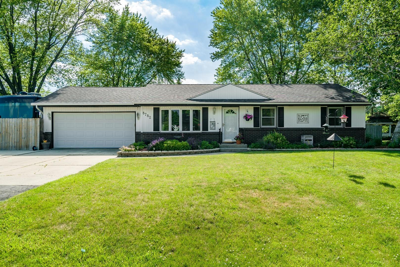8782 Polaris Drive, Machesney Park, IL 61115 - #: 10755448