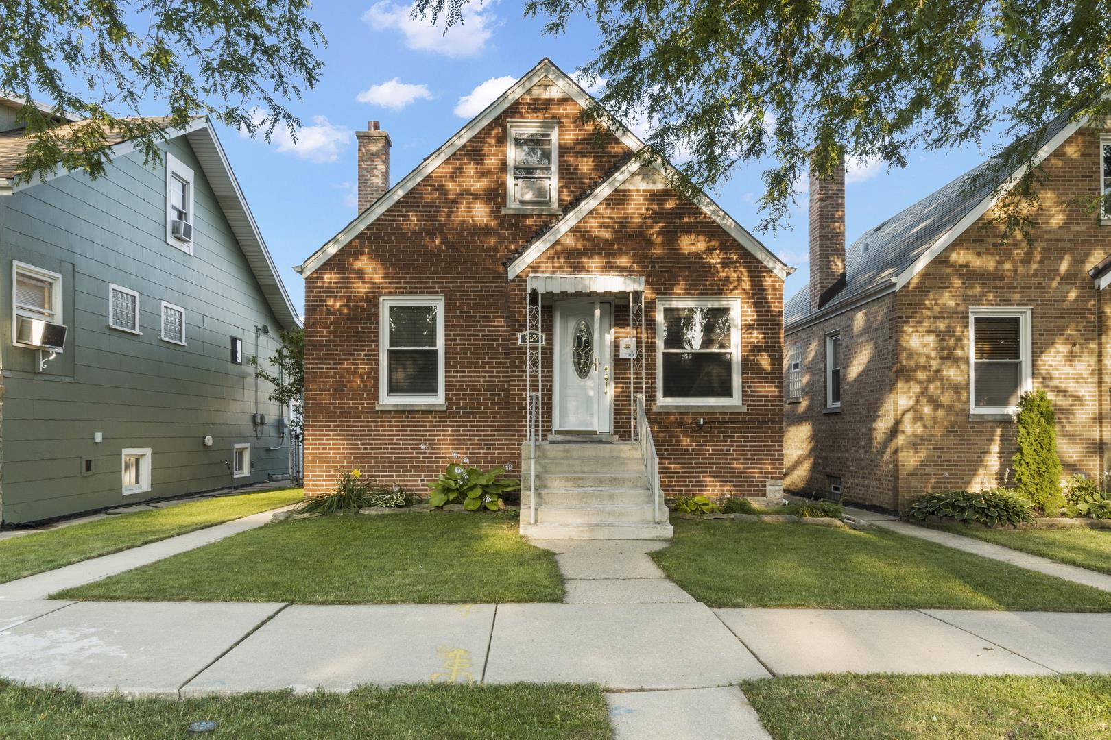 3627 N Oleander Avenue, Chicago, IL 60634 - #: 11172448