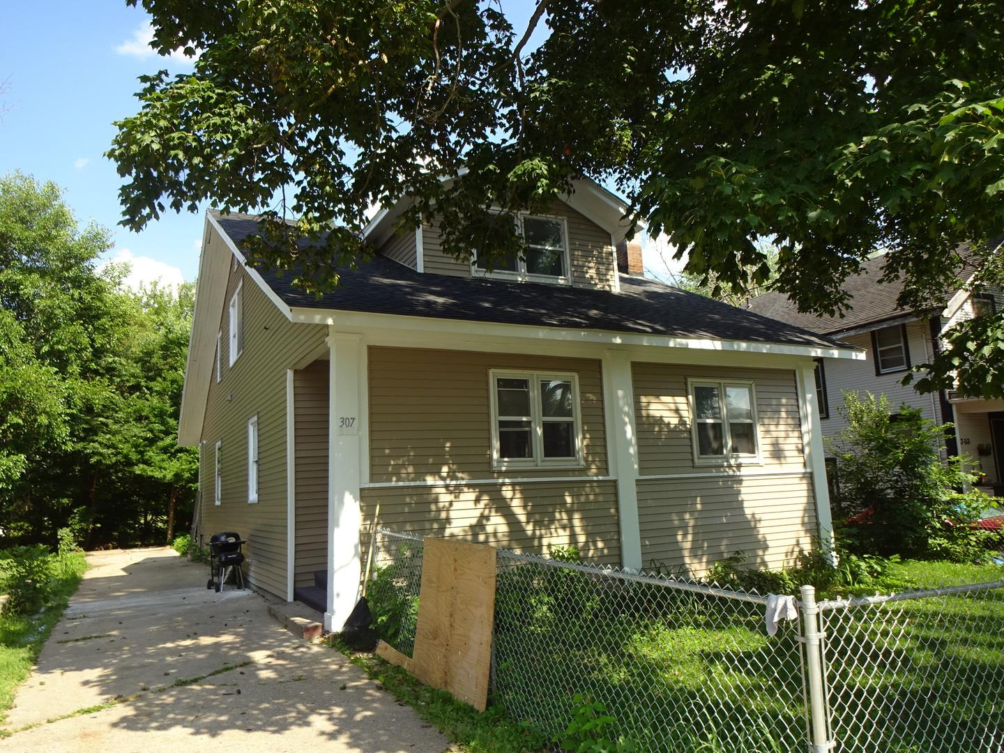 307 N Independence Avenue, Rockford, IL 61101 - #: 10779449
