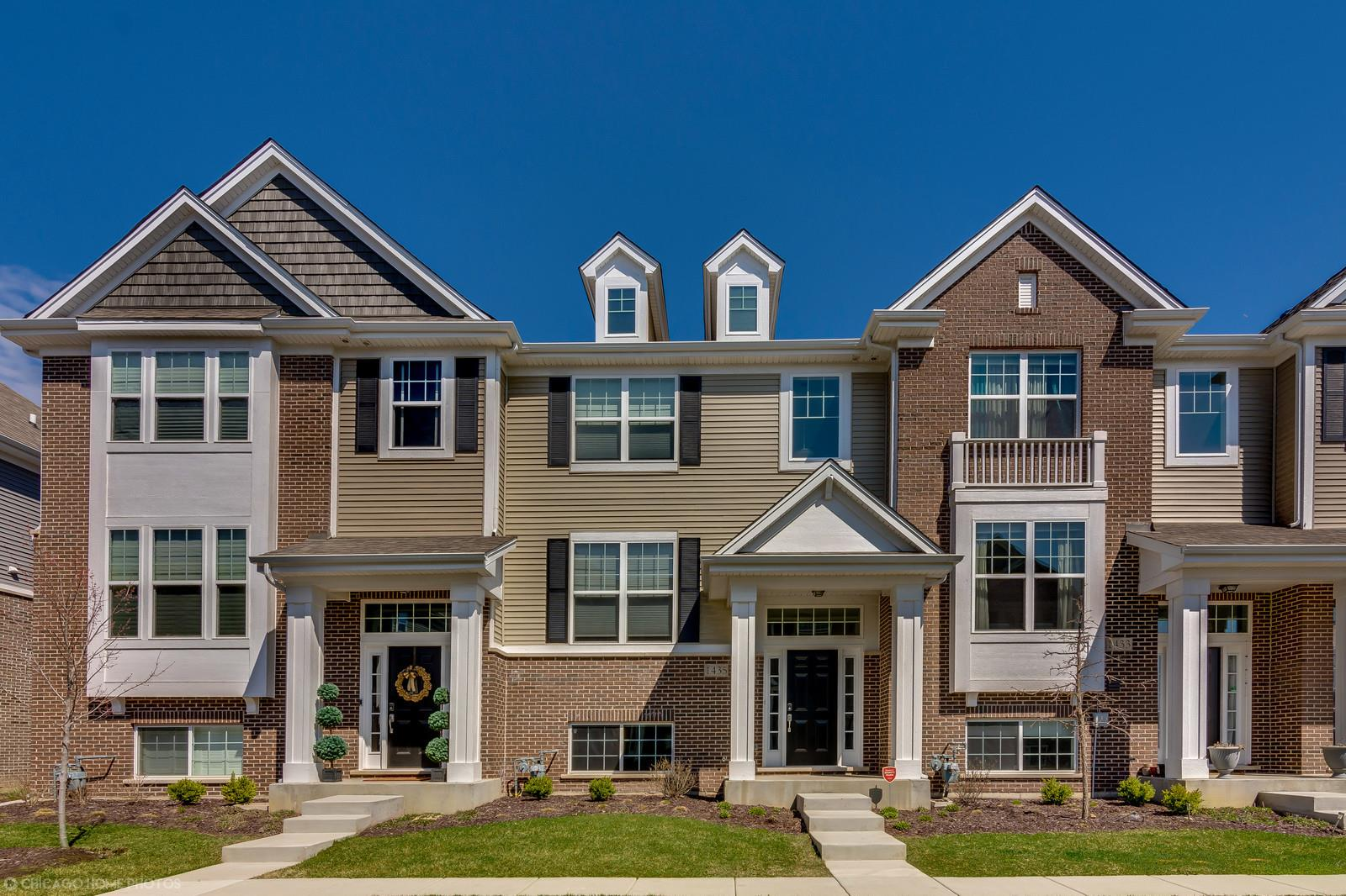 1435 Charles Street, Naperville, IL 60563 - #: 11044449